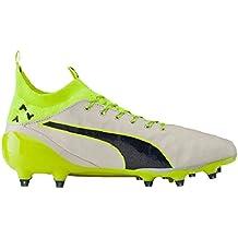 Puma EvoTouch Pro Special Edition FG – Botas de fútbol para hombre, ...