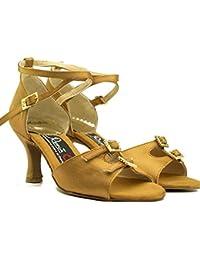 Salsa Rxowqtperu Zapatos 41 De Amazon Mujer Baile Es Para H7nAUqCw