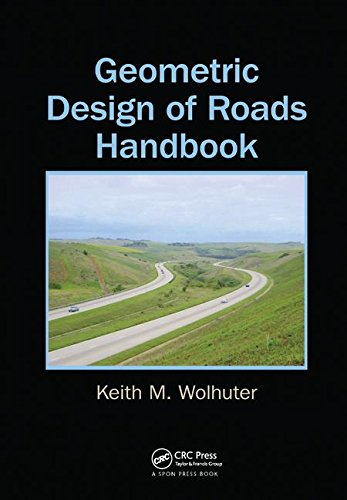 Geometric Design of Roads Handbook
