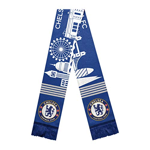 Chelsea FC City Skyline Schal -