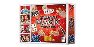 Hanky Panky- Magia Amazing Magic Edición Especial (1)