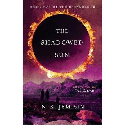 [(The Shadowed Sun)] [Author: N. K. Jemisin] published on (June, 2012)