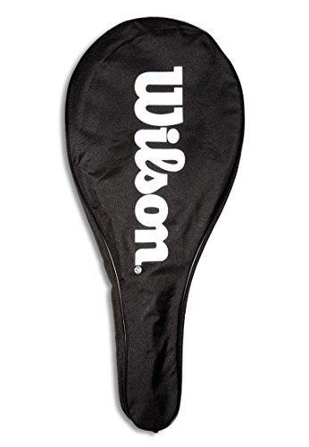 Wilson Schlägerhülle für Tennisschläger Tennistasche (Tennisschläger Tasche Für)