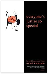 Everyone's Just So So Special (Big Finish)