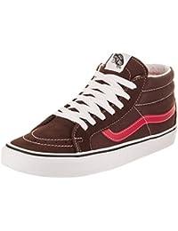 1de422365e1 Vans Unisex Sk8-Mid Reissue Skate Shoe