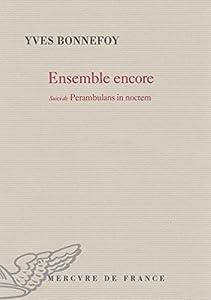 """Afficher """"Ensemble encore"""""""