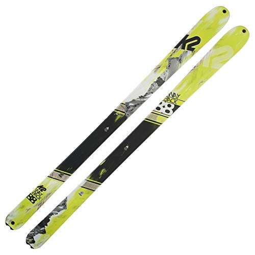 K2 Herren Wayback 88 LTD Tourenski 19/20 Freerideski -