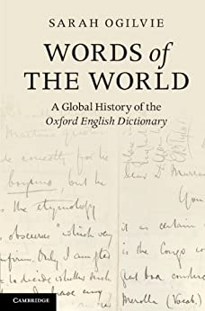 Words of the World by [Ogilvie, Sarah]