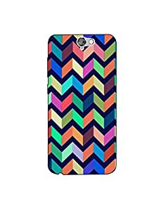 HTC One A9 nkt03 (241) Mobile Case by Leader