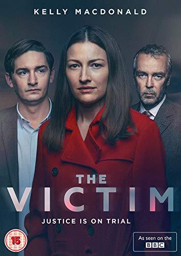 The Victim [BBC] [DVD]