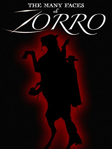 Tyrone Filme Power (The Many Faces of Zorro [OV])