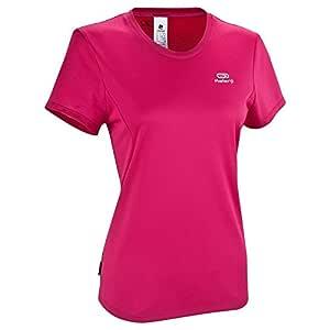 Kalenji Warm Weather Running Clothing (Pink) - 40