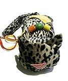 Tabby Fidgety Cat - Weighted Lap Cat - Sensory Activity for Seniors