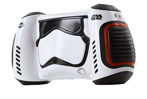 Vtech 80-507404 - Star Wars Stormtrooper Kamera (Star Watch Wars)