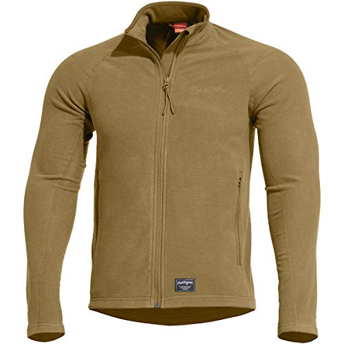 Pentagon Homme Arkos Pull Polaire Coyote