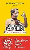 Écrits corsaires (Cinéma et théâtre) (French Edition)