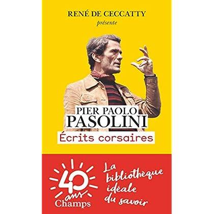 Écrits corsaires (Cinéma et théâtre)