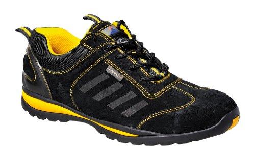 Portwest lusun Chaussures de S�curit� S1P FW34 - Taille 45 Jaune