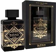 Lattafa Oud For Glory Eau de Parfum - 100 ml (For Men & Women) badee al