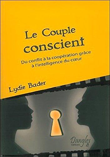 Couple conscient par Lydie Bader
