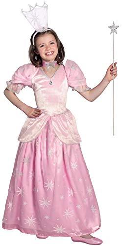 d Of Oz Glinda Pocket Princess Costume Medium (7-8) by Princess Paradise ()