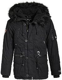 günstiger Preis Mode wo zu kaufen Suchergebnis auf Amazon.de für: khujo - Jacken, Mäntel ...