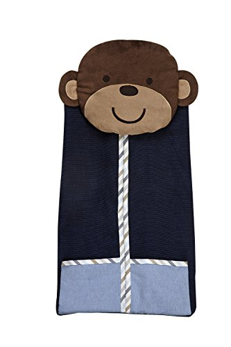 Carter 's Monkey Collection Windel Stacker