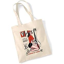 VintageMagazineCompany - Parfum de femmes