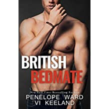 British Bedmate (A Series of Standalone Novels Book 5)