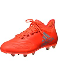 adidas Men's X 16.2 FG Leather Football Boots