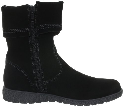 Tamaris ACTIVE 1-1-25441-29 Damen Boots Schwarz (Black 001)