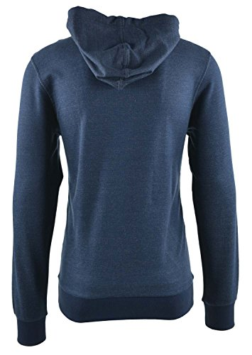 TOM TAILOR - Sweat-shirt - Manches Longues - Homme black iris blue