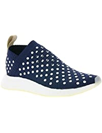 adidas Originals NMD_CS2 PK W, collegiate navy/collegiate navy/footwear white