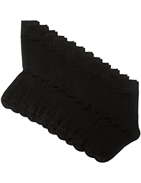 MyWay Herren Socken, 12er Pack