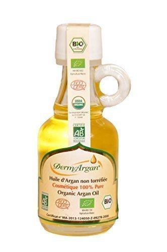 Puro olio di Argan ed Bio - Siero per il