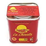 La Chinata D.O.P. Hot Smoked Paprika, 70 g