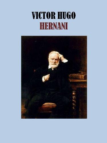 Descargar Libro HERNANI de VICTOR HUGO