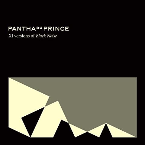 XI versions of Black Noise by Pantha Du Prince (2011-04-19)