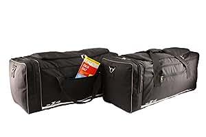 zwei reisetaschen kofferraum taschen ma taschen roadster. Black Bedroom Furniture Sets. Home Design Ideas