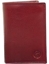 GRAND CLASSIQUE Portefeuille en cuir NOIR N1328 - Grand Portefeuille Homme
