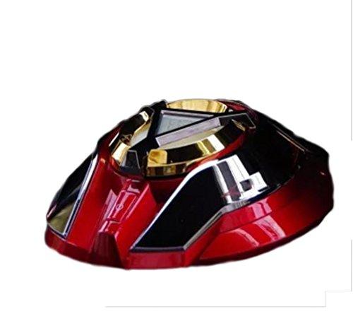 HL Effiziente Autos Im Auto Luftreiniger Geruchsbeseitigung , Black And Red,black and red