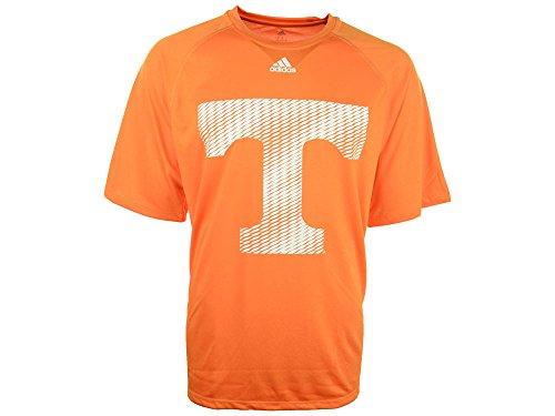 iwilligen Orange Rasierer Logo Leistung T Shirt, Herren Unisex-Erwachsene, Orange, Small ()