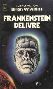 Frankenstein dlivr
