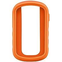 Garmin 010-12178-03 - Funda de Silicona para Etrex Touch, Naranja