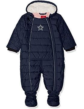 s.Oliver Baby-Mädchen Schneeanzug