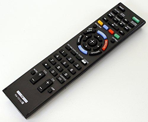 RRC Universal-Fernbedienung für Sony LCD LED Smart TV rm-yd102 Ersatz