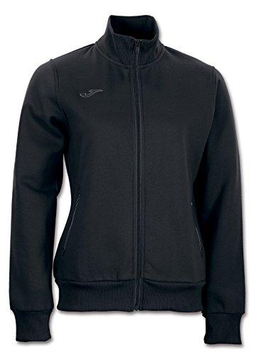 Joma Damen Sweatshirt 900011.100 schwarz-(Negro)