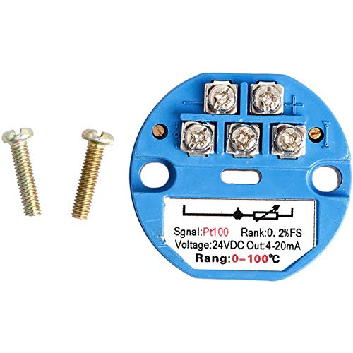 MG Universal 4-20Ma Isolated Temperature Sensor 0-100 -