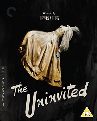 The Uninvited [The Criterion Collection] [Blu-ray] [2018]