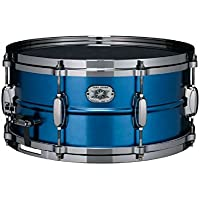 Tama mt1465dbnc-sim–Metalworks 14x 6,5–Satin azul metálico–edición limitada